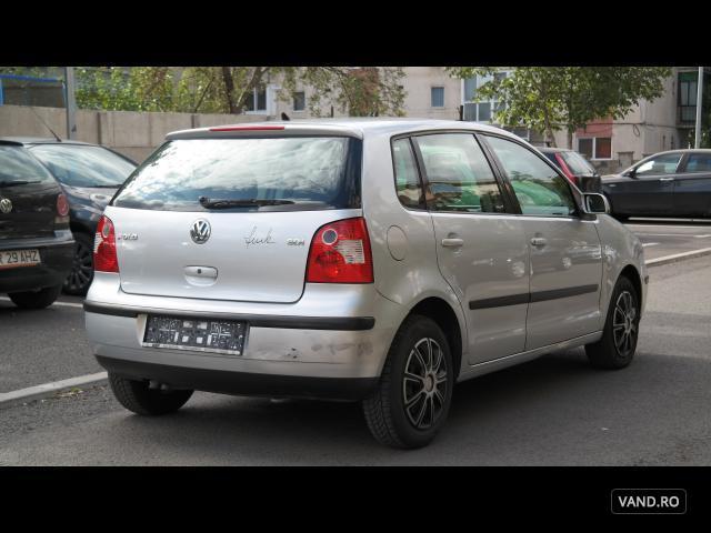 Vand Volkswagen Polo 2003 Diesel