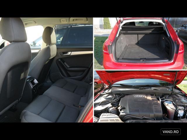 Vand Audi A4 2009 Diesel