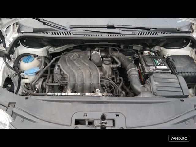 Vand Volkswagen Caddy 2008 Diesel