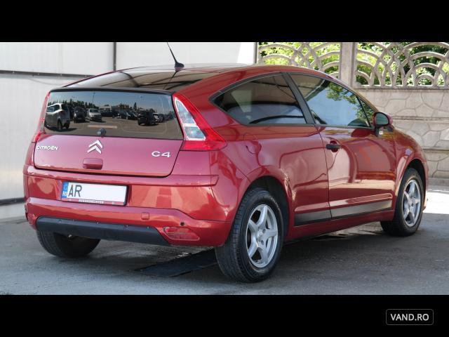 Vand Citroën C4 2008 Diesel
