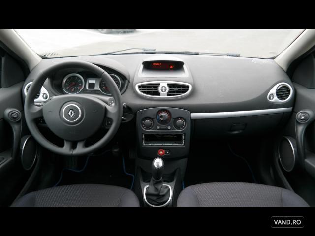 Vand Renault Clio 2008 Benzina