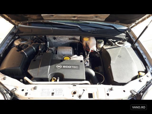 Vand Opel Vectra 2003 Diesel