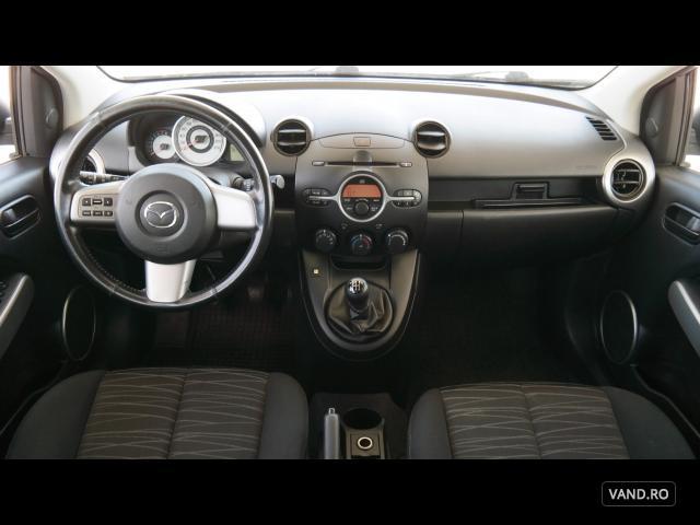 Vand Mazda 2 2008 Diesel