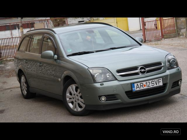 Vand Opel Vectra 2005 Diesel
