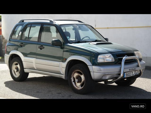 Vand Suzuki Grand Vitara 2000 Diesel