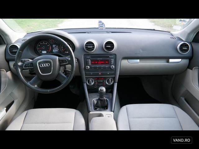 Vand Audi A3 2009 Diesel