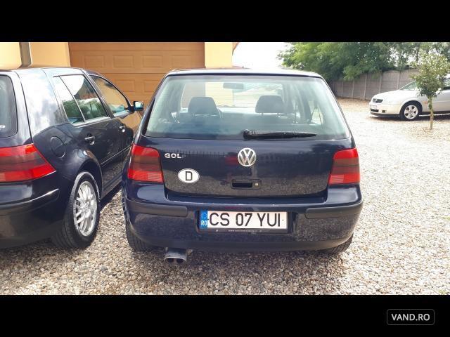 Vand Volkswagen Golf 1999 Benzina