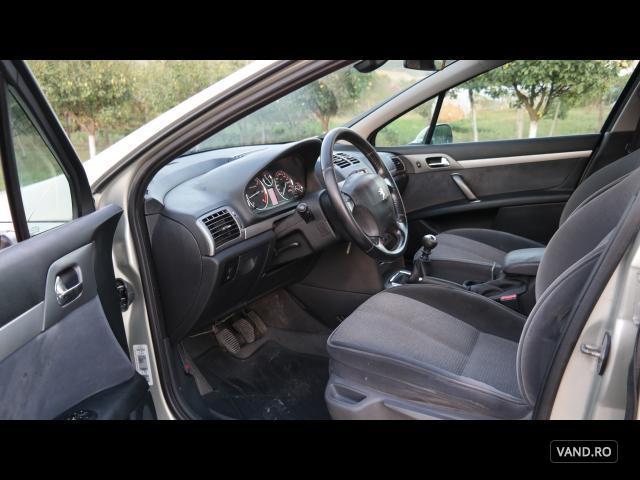 Vand Peugeot 407 2004 Diesel