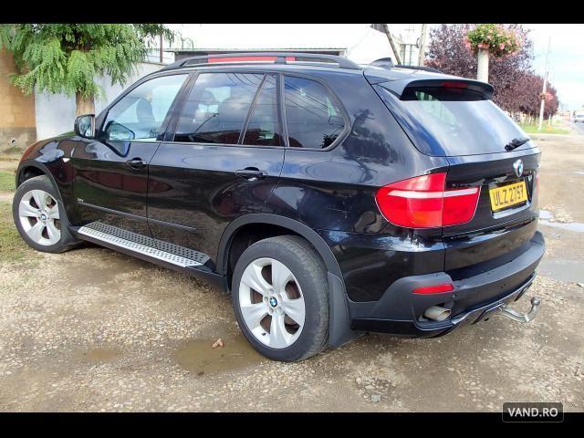 Vand BMW X5 2008 Diesel