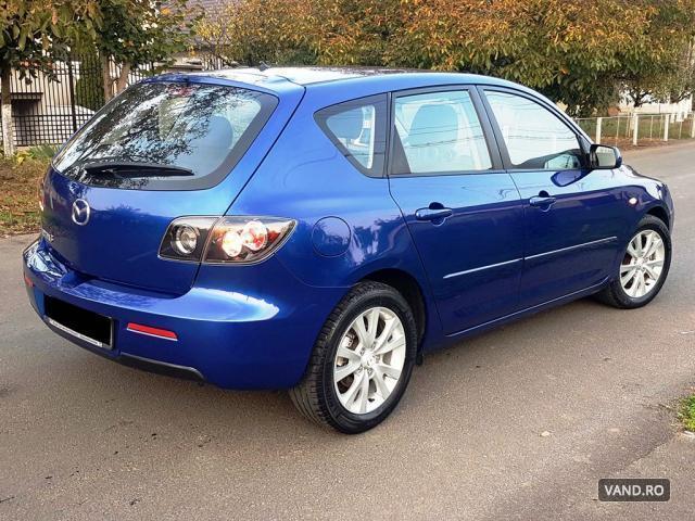 Vand Mazda 3 2007 Diesel