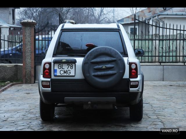 Vand Land Rover Freelander 2005 Diesel