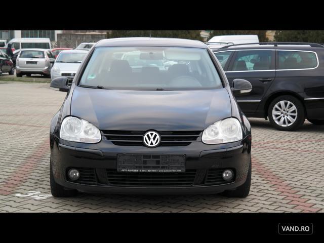 Vand Volkswagen Golf 2007 Benzina