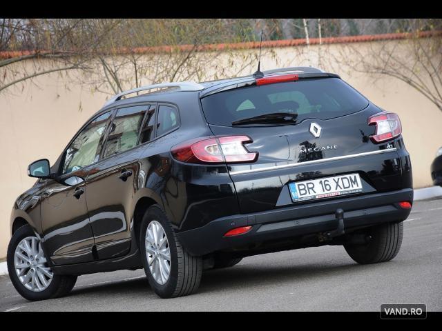 Vand Renault Megane 2014 Diesel