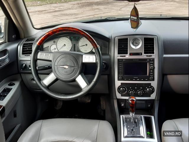 Vand Chrysler 300C 2007 Diesel