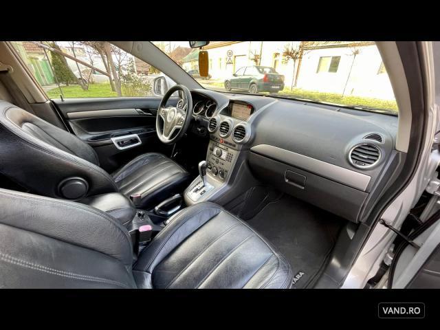 Vand Opel Antara 2009 Diesel
