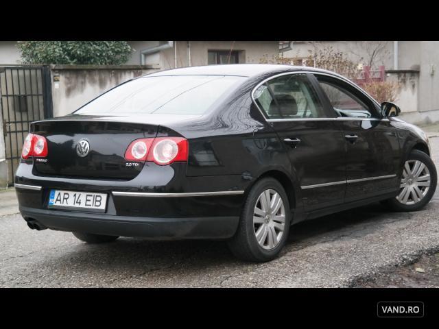Vand Volkswagen Passat 2008 Diesel