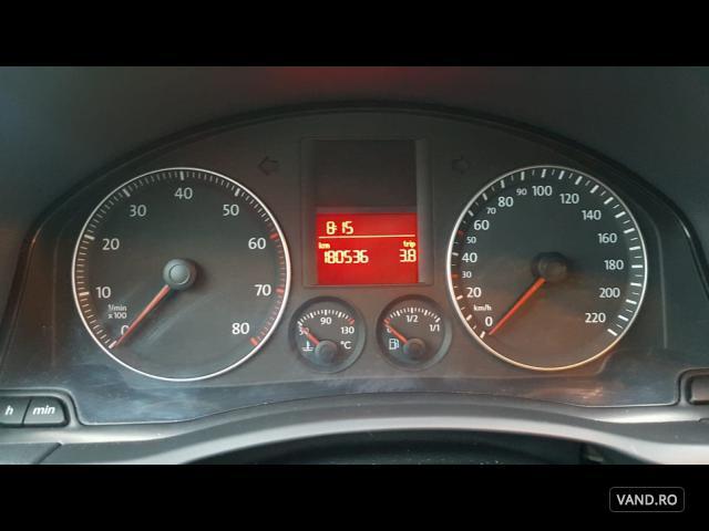 Vand Volkswagen Golf 2006 Benzina
