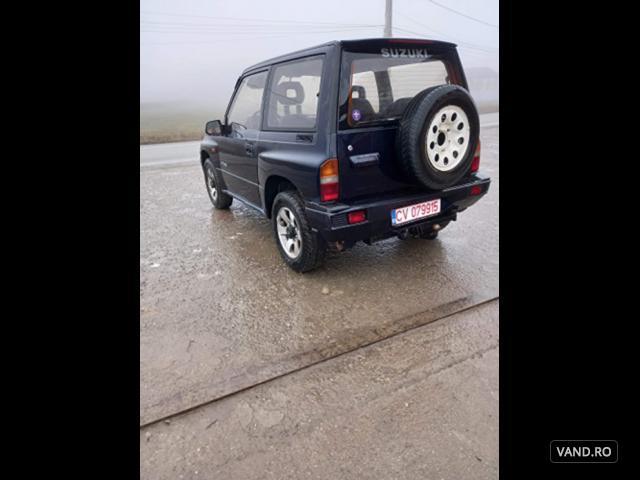 Vand Suzuki Vitara 1998