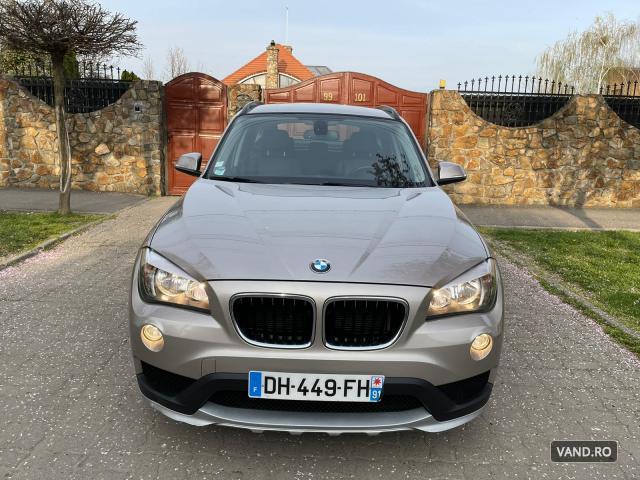 Vand BMW  2015 Diesel