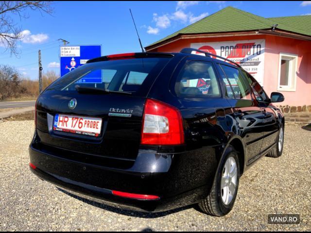 Vand Škoda Octavia 2011 Diesel