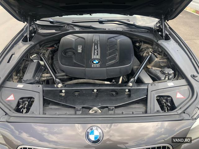 Vand BMW 520 2012 Diesel