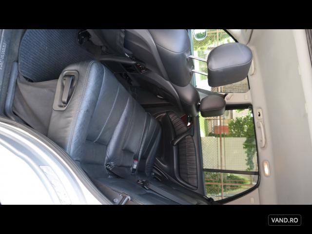 Vand Mercedes-Benz ML 400 2003 Diesel
