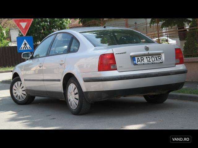 Vand Volkswagen Passat 1997 GPL