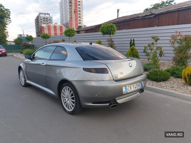 Vand Alfa Romeo  2005 Diesel