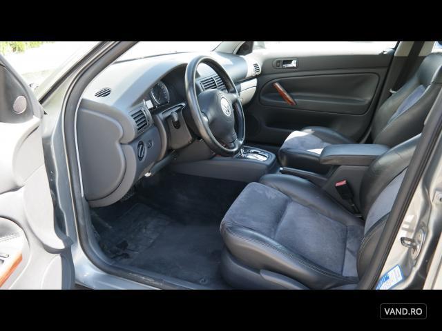 Vand Volkswagen Passat 2005 Diesel