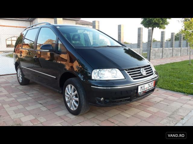 Vand Volkswagen Sharan 2006 Diesel