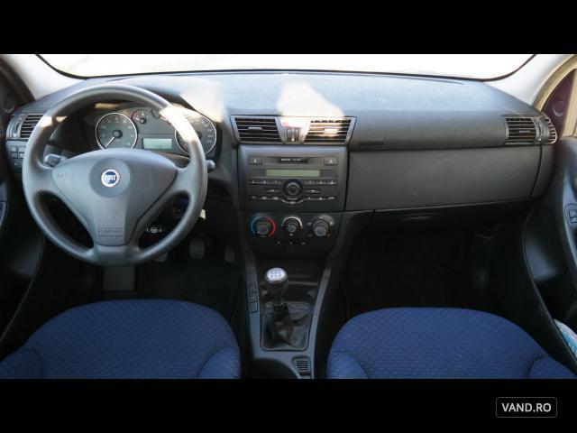 Vand Fiat Stilo 2002 Benzina