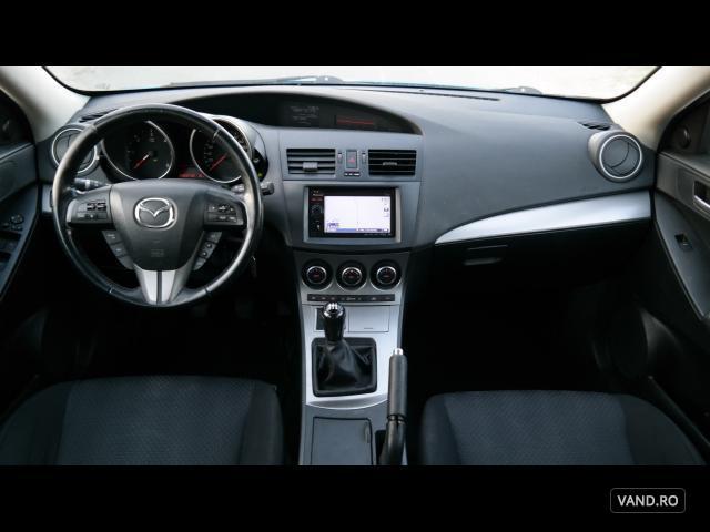 Vand Mazda 3 2010 Diesel