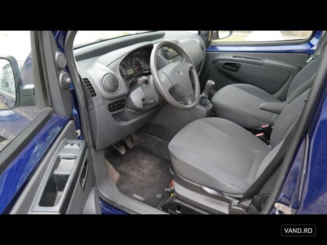 Vand Peugeot Bipper 2009 Diesel