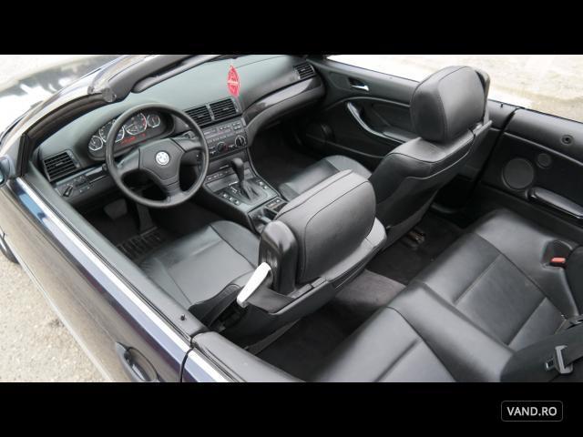 Vand BMW 320 2000 Benzina