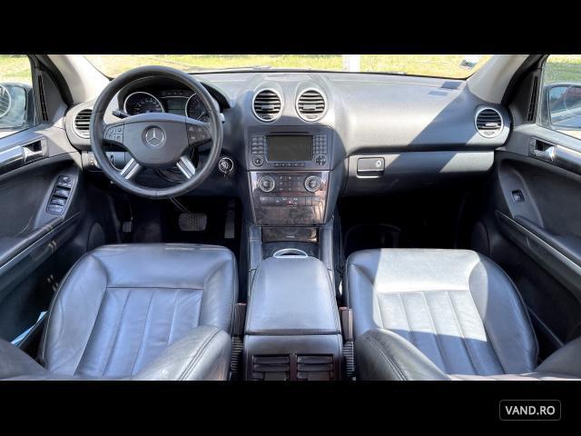 Vand Mercedes-Benz ML 320 2007 Diesel