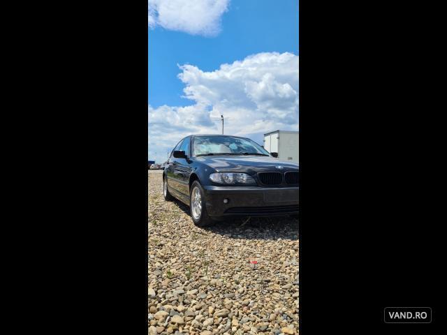 Vand BMW 316 2004 Benzina