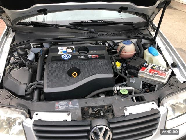 Vand Volkswagen Polo 2000 Diesel