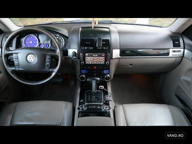 Vand Volkswagen Touareg 2008 Diesel