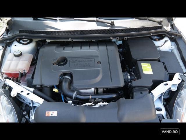 Vand Ford Focus 2010 Diesel