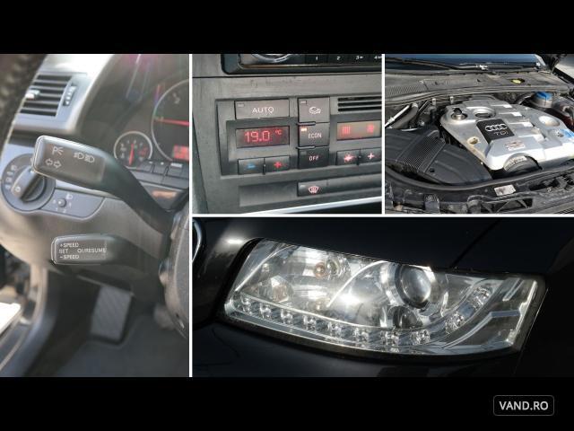 Vand Audi A4 2002 Diesel
