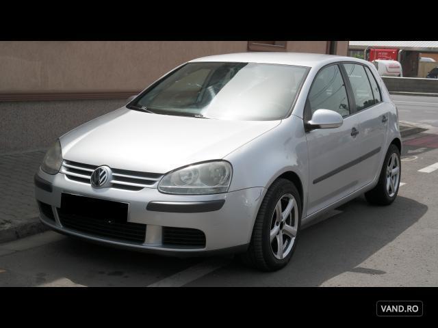 Vand Volkswagen Golf 2006 Diesel