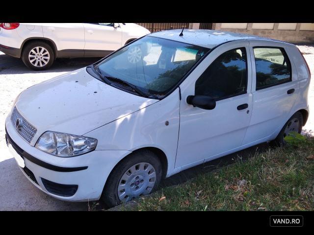 Vand Fiat Punto 2009 Diesel