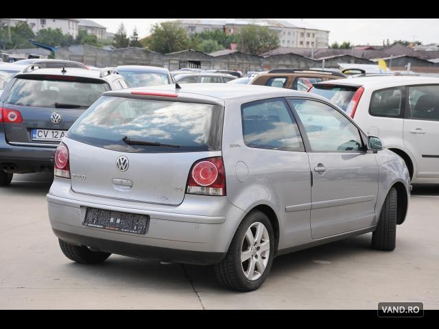 Vand Volkswagen Polo 2006 Benzina