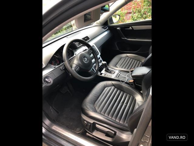 Vand Volkswagen Passat 2014 Diesel