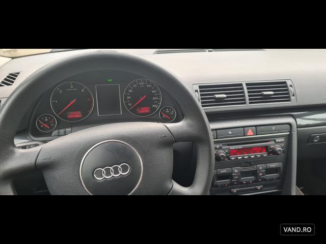 Vand Audi A4 2004 Diesel