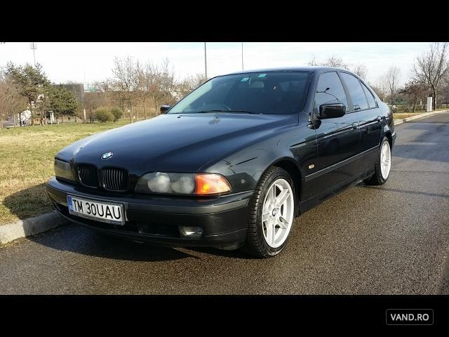 Vand BMW 520 2000 Benzina
