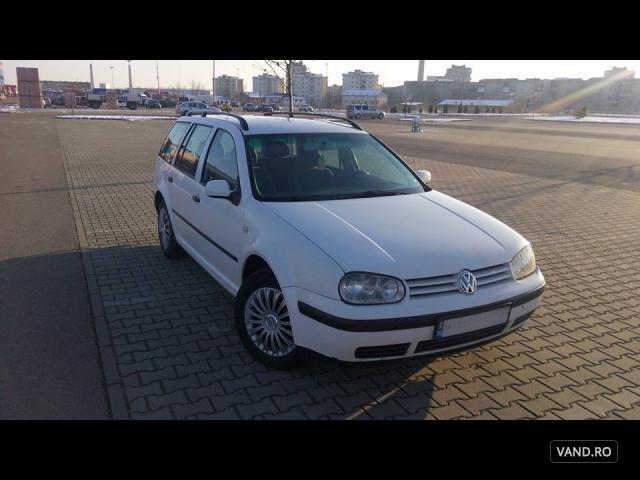 Vand Volkswagen Golf 2001 Diesel