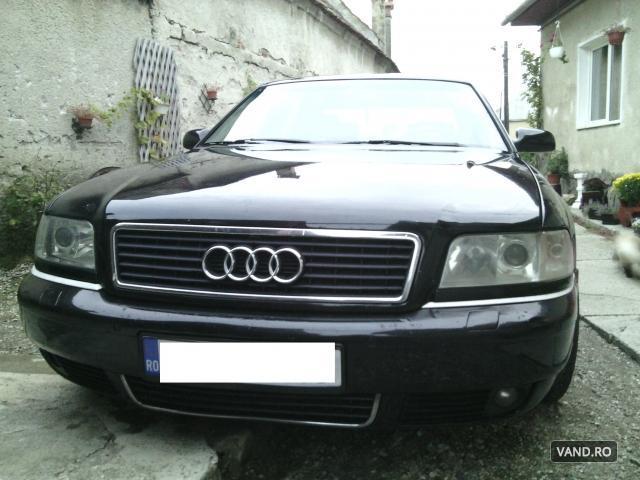 Vand Audi A8 2001 Diesel