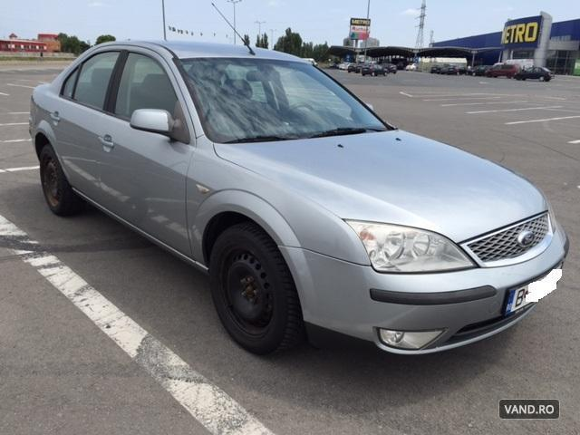 Vand Ford Mondeo 1.8 Ambiente