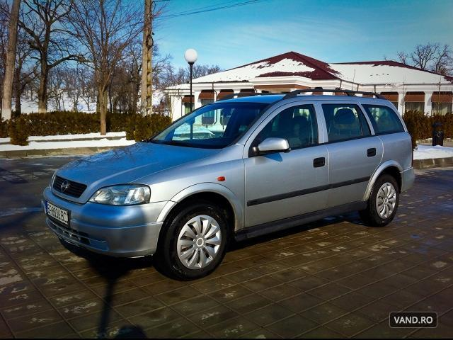 Vand Opel Astra 1999 Diesel